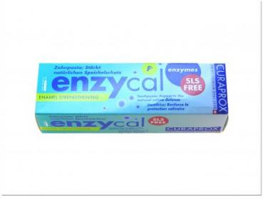 enzycal 950 toothpaste Curaprox 75 ml