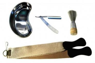 Wittex Big Shaving Set